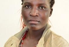 Claire Nafula