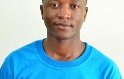 Hezron Mwangi