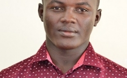 Jonathan Mutuku