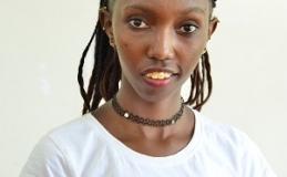 Josephine Wairimu