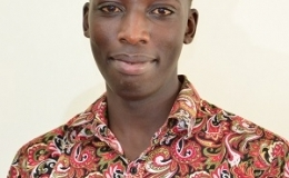 Solomon Kimunyu