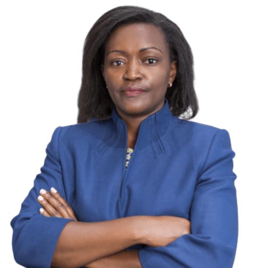 Rebecca Mbithi
